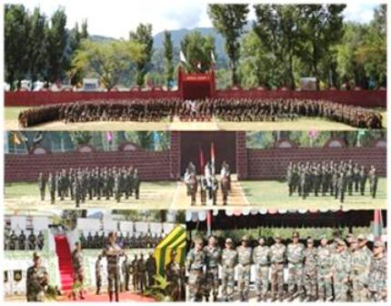 The Official Home Page of the Indian Army